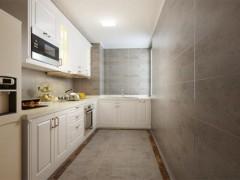 厨房瓷砖该如何搭配?