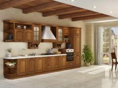 全屋定制:实木衣柜有哪些特点?